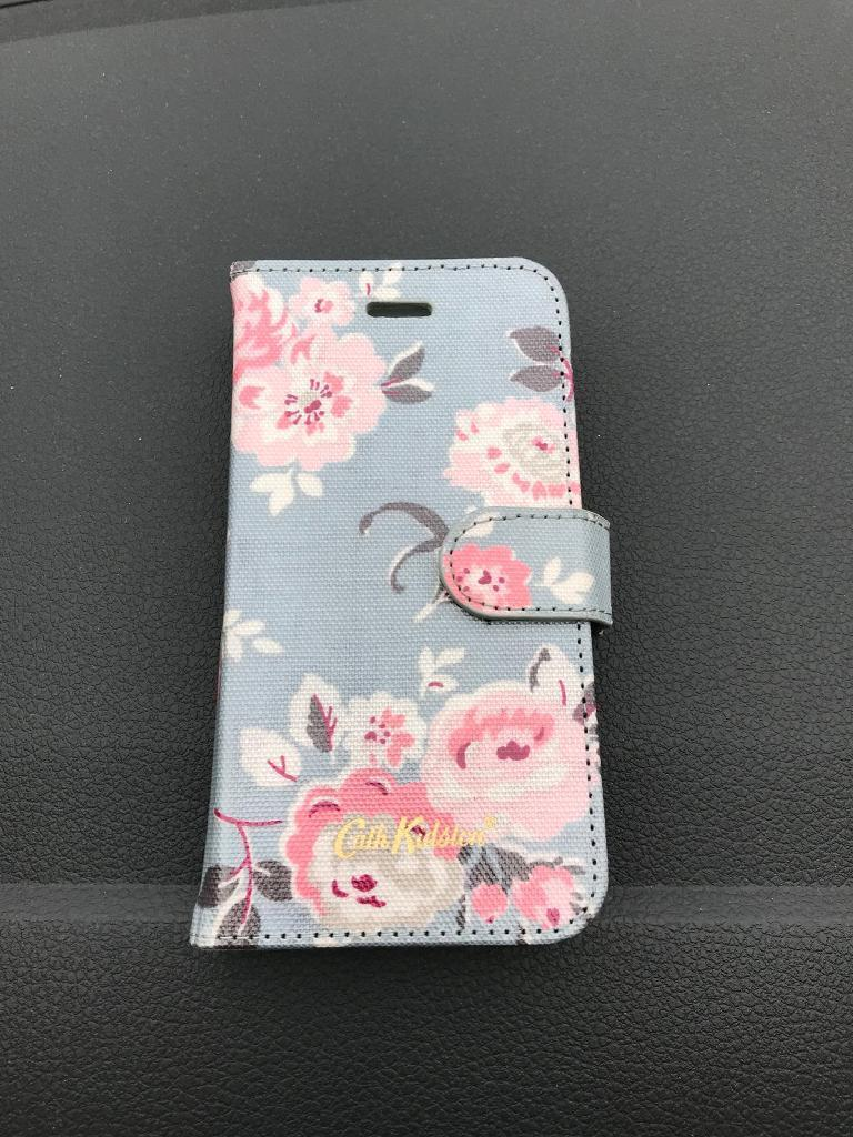 Cath Kidston iPhone 7 Phone Case