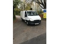 2013 iveco daily not tipper,dropside tree body