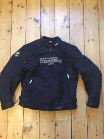 Furygan Genesis tourer textile Jacket