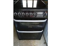 Cannon Electric Double oven