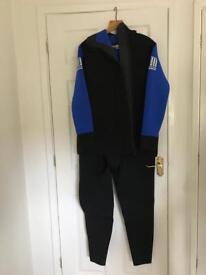 HydroTech wet suit