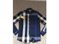 Burberry London *2017 Edition* well sort after shirt