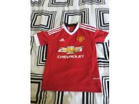 Manchester United F.C. tshirt