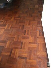 Parquet Flooring for sale - 50 sqm