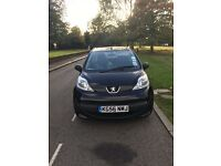 Peugeot 107 56 Plate - Under 34,000 miles. Owned since new