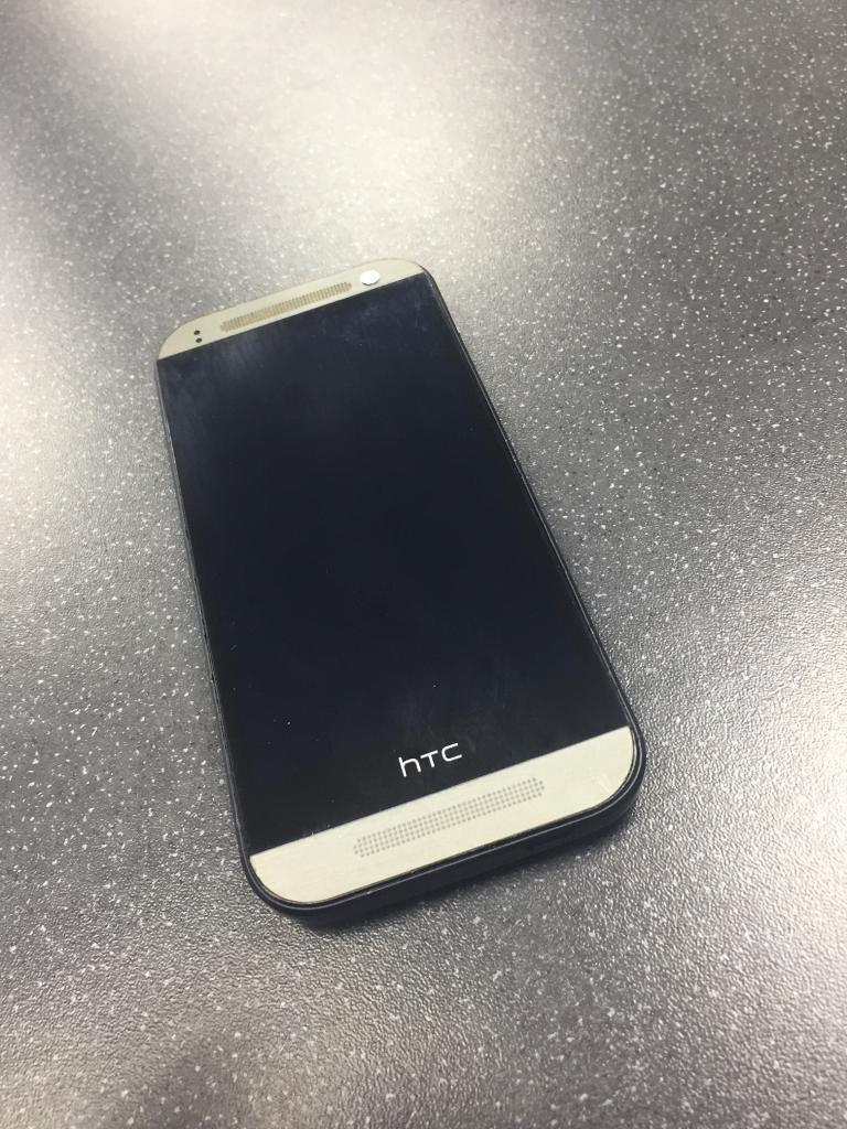 HTC ONE MINI 2 GUNMETAL GREY FACTORY UNLOCKEDin Whitechapel, LondonGumtree - Excellent condition with USB charger. Factory unlocked can be used worldwide. Excellent working condition