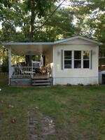 Park Model Trailer-Grand Bend Location