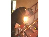 WELDING - ON SITE- WELDING SERVICES