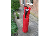 Golf Bag Travel, Storage or Trolly Covers