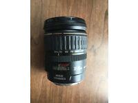 Canon EF 28-135mm 3.5-5.6 AF IS £135