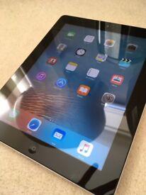 iPad 2nd gen 16gb WiFi in VGC + extras