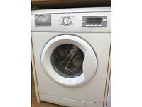 Bush A127LDW Washing machine