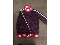 Gucci track suit new season