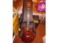 chapman ml2 made in korea electric guitar