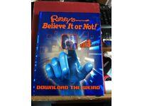 RIPLEYS BOOK ON BELIEVE IT OR NOT 2013