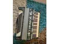 Scandalli accordion