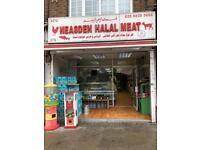 Neasden halal meat - Butcher shop