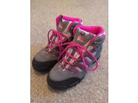 Women's karrimor hiking boots