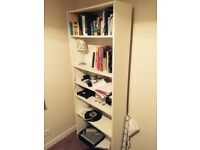 IKEA BOOKCASE FOR SALE. CAN DELIVER LOCALLY