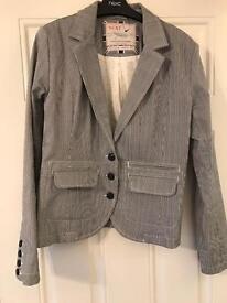 Next blazer size 14