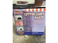 Cotten candy candy floss maker