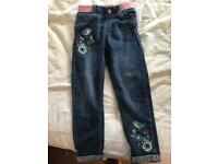 Age 6-7 Jeans