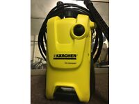 Karcher k4 component - like new