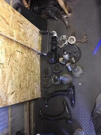 Mini parts