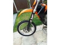 Ktm 450 sxf electric start 2006. Exc 250 crf kxf