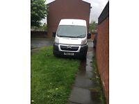 Van and man removals 07804614649