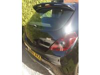 Vaxuhall Corsa VXR *Immaculate* 230bhp Remapped, F.S.H