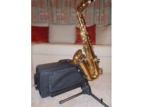 Yamaha Alto Saxophone YAS 280