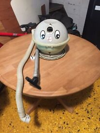 1950's Vintage Hoover Contellation