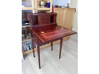 Reproduction Bonheur Du Jour - Writing Desk