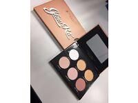 Anastasia Beverly Hills Ultimate Glow Kit - Make up palette
