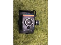Polaroid Land Camera - Super Colour Swinger III