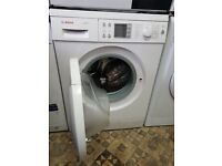 Bosch 8 KG Washing Machine With Free Delivery