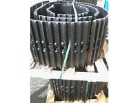 EXCAVATOR JCB JZ70 STEEL TRACKS,DIRECT FROM JCB FACTORY