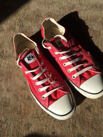 Converse Allstar size 8