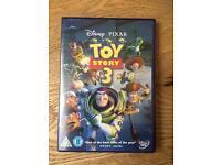 Disney DVD- toy story 3