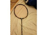 Voltric Lin Dan Force badminton racket