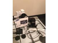 Samsung NX1000 smart digital camera 20mp