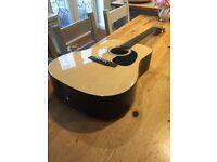 Fender Squire Acoustic