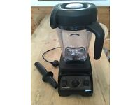Vitamix Proffessional Series 300. Black. Extremely good condition