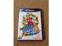 Super Mario Sunshine (for Nintendo GameCube)