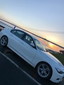 BMW 3 Series 3.0 330d M Sport Sport Auto (s/s) 4dr 2013
