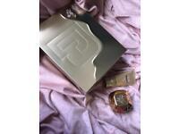 Paco Robanne Lady Million Perfume + Body Lotion