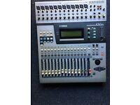 Yamaha 01V digital Mixer/ Mixing Desk