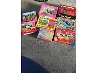 8x puzzle/games