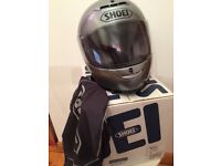 Shoei RAID helmet size S